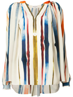 блуза в полоску Sonia Rykiel