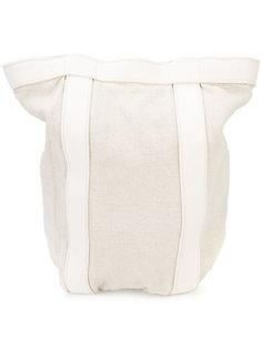 квадратный рюкзак Guidi