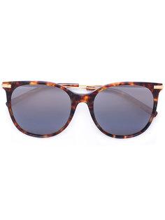 крупные солнцезащитные очки Boucheron