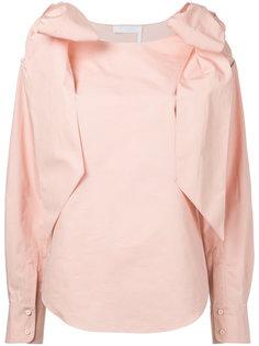 81bed9c9fdc Купить женские блузки с бантом в интернет-магазине Lookbuck ...