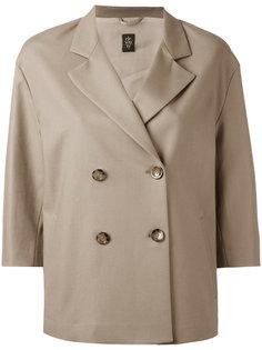 двубортный пиджак Eleventy