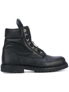 ботинки Taiga Balmain