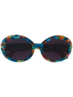 солнцезащитные очки Jackie O Archive 1993 Christian Roth Eyewear