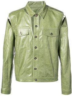 классическая куртка Y / Project