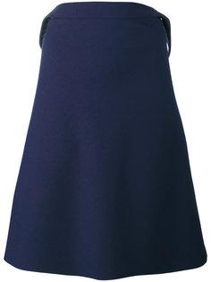 платье-юбка Balenciaga