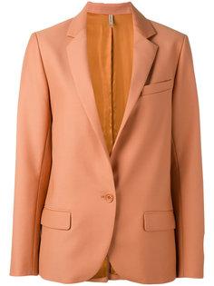 пиджак с заостренными лацканами Indress