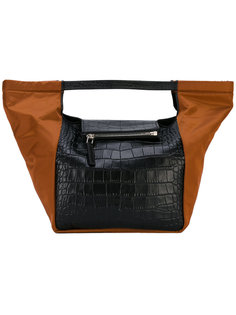 сумка-тоут в форме трапеции Givenchy