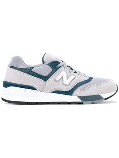 кроссовки 597 New Balance