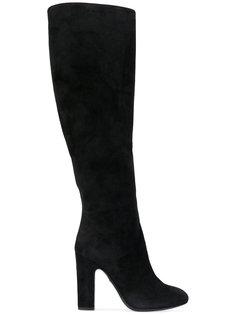 сапоги на каблуке Dolce & Gabbana