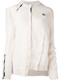 свитер с длинными рукавами Christopher Kane