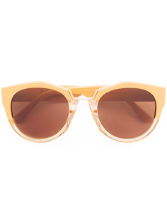 солнцезащитные очки Marni Driver Marni Eyewear