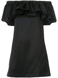 платье Crystal Zac Zac Posen