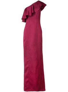 вечернее платье Kadence Zac Zac Posen