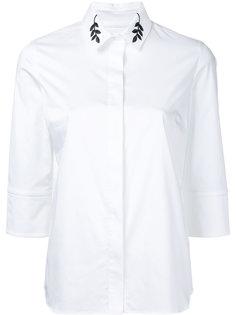 рубашка с воротником Rita laurel  Mary Katrantzou