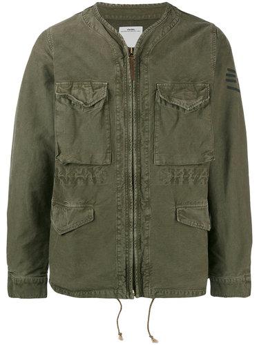легкая куртка Visvim