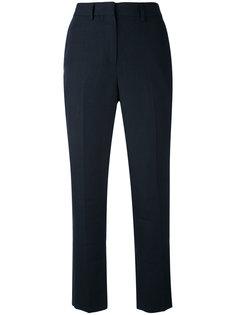 укороченные брюки с завышенной талией Margaret Howell