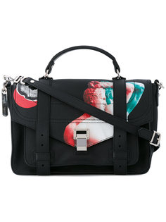 сумка через плечо PS1 Proenza Schouler