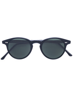 солнцезащитные очки с круглой оправой Cutler & Gross