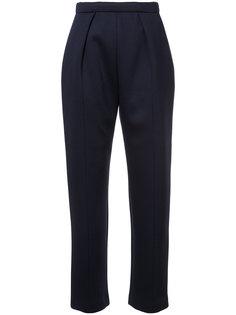 строгие брюки Delpozo