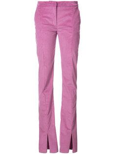 длинные брюки скинни Jeffrey Dodd