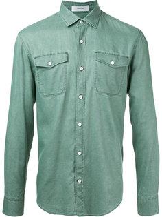 рубашка с длинными рукавами Cerruti 1881