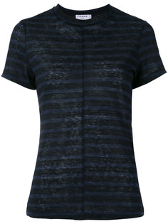 классическая футболка Frame Denim