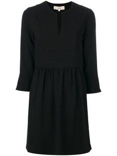 классическое платье-шифт Vanessa Bruno Athé