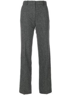 строгие твидовые брюки  Vanessa Bruno