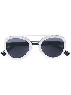 "солнцезащитные очки ""авиаторы"" Valentino Garavani Valentino Eyewear"