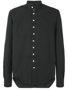 рубашка Wardrobe с воротником в викторианском стиле Takahiromiyashita The Soloist
