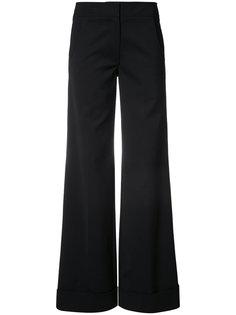 широкие брюки Derek Lam