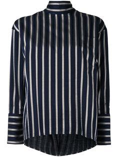 полосатая блузка Rito