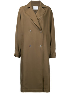 пальто свободного кроя Rito