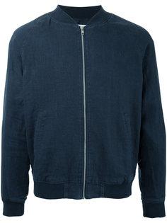 классическая куртка-бомбер Venroy
