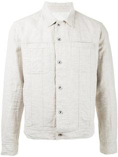куртка-рубашка с нагрудными карманами Venroy