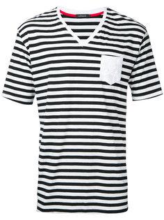 полосатая футболка Loveless