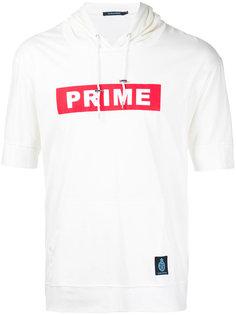 футболка с капюшоном Prime  Guild Prime