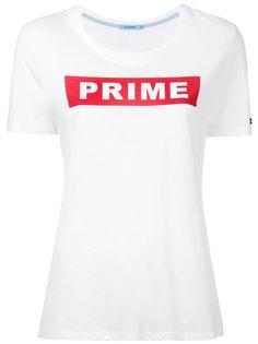 футболка с графическим принтом Guild Prime