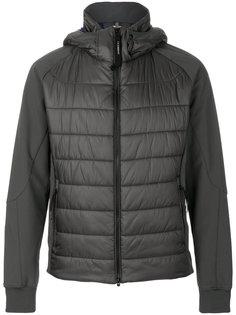 стеганая куртка  CP Company