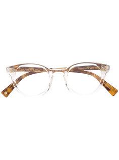 очки Monroe Garrett Leight