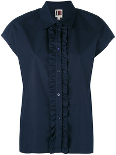 рубашка с оборками IM Isola Marras