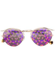 солнцезащитные очки Origins 1 Dior Eyewear