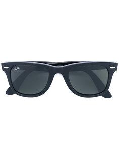 """солнцезащитные очки с оправой """"вайфарер"""" Ray-Ban"""