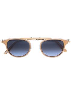 солнцезащитные очки Van Buren Combo Garrett Leight
