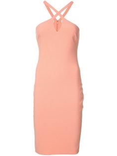 приталенное платье Likely