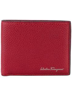 классический кошелек для купюр Salvatore Ferragamo