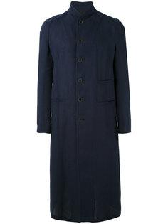 длинное пальто Agrippina Haider Ackermann