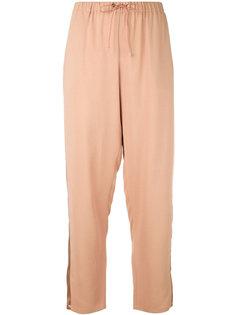 классические брюки Les Copains