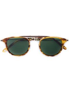 солнцезащитные очки Hampton 46 Garrett Leight