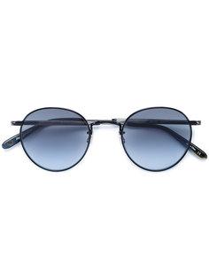 солнцезащитные очки Van Buren Combo 46 Garrett Leight